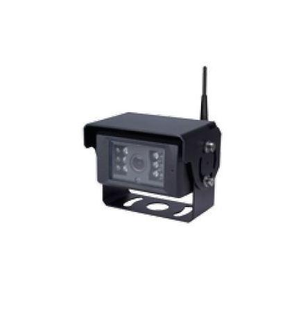 "1/3"" CMOS 2.4G Digital wireless commercial camera"