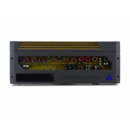 PG TI31600.6 Ti3 SERIES 6 CHANNEL AMPLIFIER
