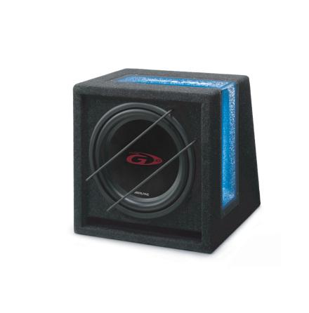 "Alpine 10"" Type-G subwoofer box (4 ohm)"