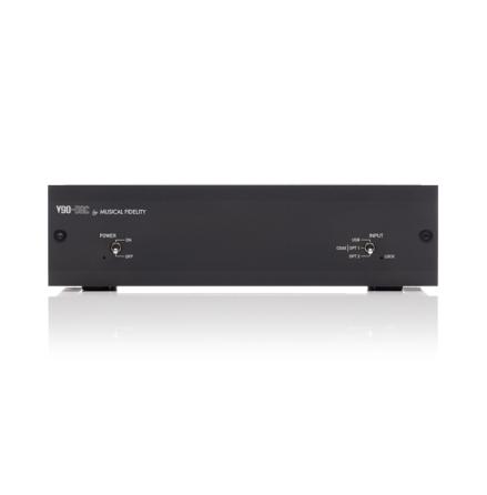 Musical Fidelity V90-DAC Black