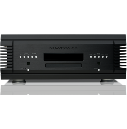 CD player digital inputs