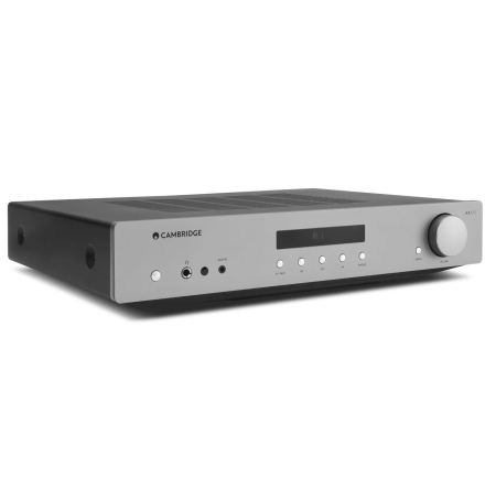 Cambridge Audio AXA35 Integrated Amplifier Grey 230v EU