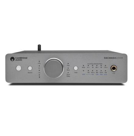 Cambridge Audio Digital Dac 200M Universal UK/EU/CU