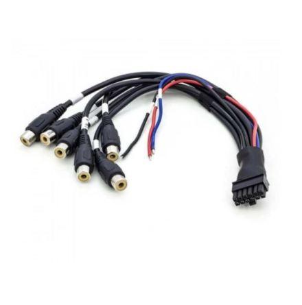 Kablage till STX2436