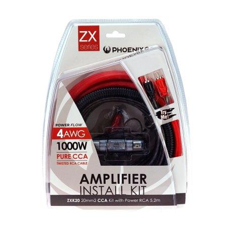 Phoenix Gold ZXK20 CCA 20mm2 Kabelkit