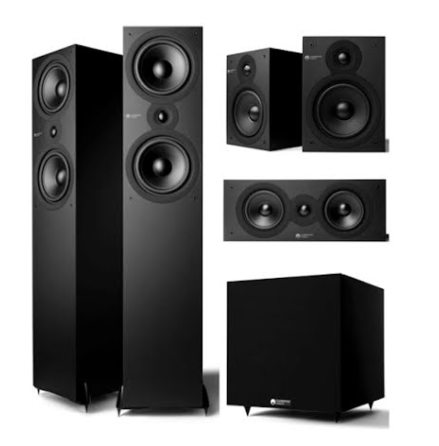 Cambridge Audio SX-5.1