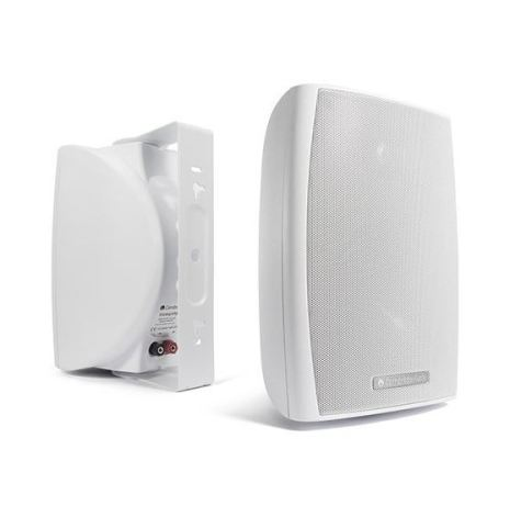 Cambridge Audio Incognito ES20 W 5.25 Outdoor Speaker White